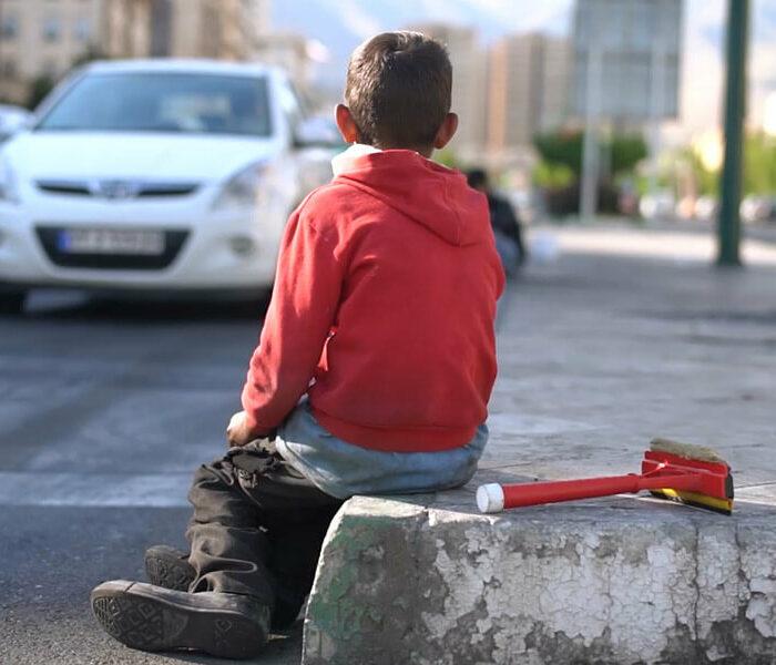 معضل کودکان کار